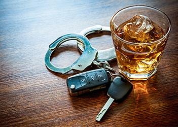 DWI Crashes: When A Drunk…