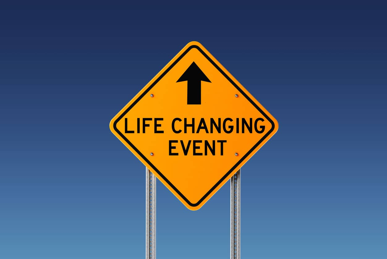 How Do Life Changes Impac…